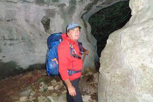 Randonnée :Le canyon des Gueulards par la Vacherie ...
