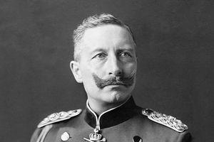 Weltpolitik de Guillaume II