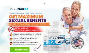 Veyomax RX – Reviews, Benefits, Price & Where To Buy???