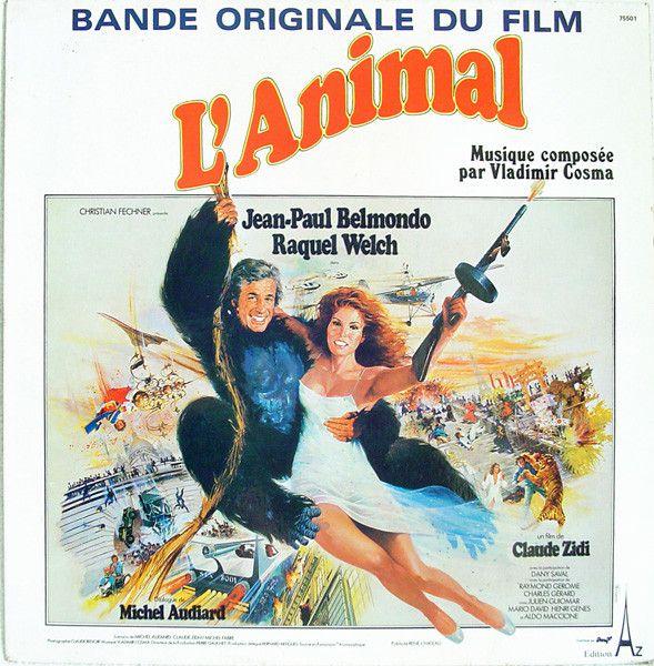 Erinnerungen an Jean-Paul Belmondo
