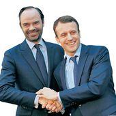 Avec les compliments du Cac40, de l'OTAN et de la Françafrique -- Bruno GUIGUE