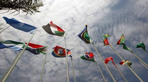 Support the African Union Decision to leave ICC