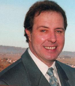 Christian Petchot-Bacqué: Conseiller général du canton Nay-Est