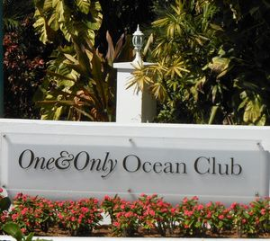 Hôtel One & Only Ocean Club - Bahamas