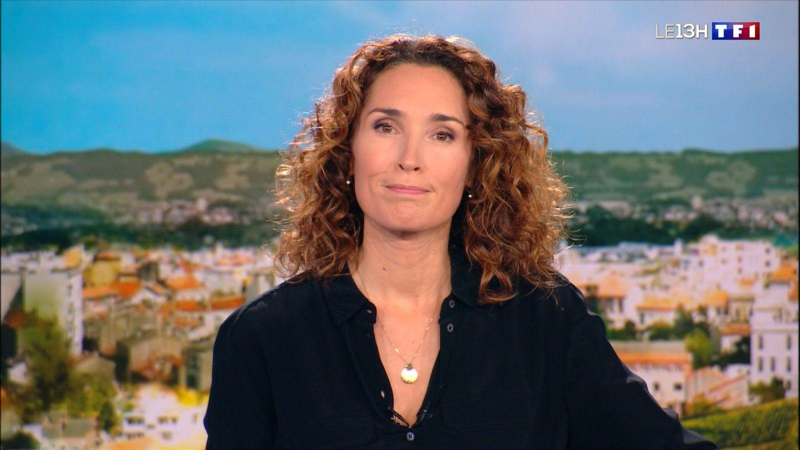 Marie-Sophie Lacarrau - 21 Janvier 2021