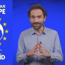 La Commission EUROPÉENNE : L'AUTRE ENNEMI des GILETS JAUNES Par Cédric Durand – économiste -