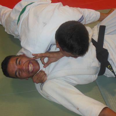 AS judo et atelier en images