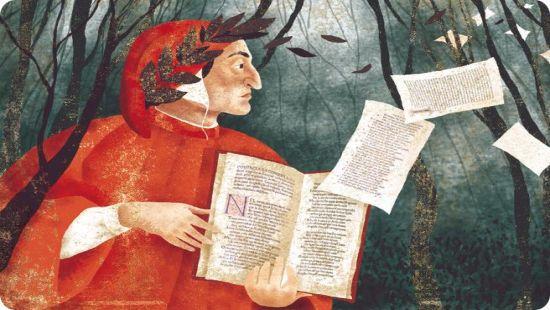 """Dante, operazione « Autografo ». Dove cercarlo (e perché adesso)"""" (Dante, opération « Autographe ». Où le chercher (et pourquoi maintenant))"""