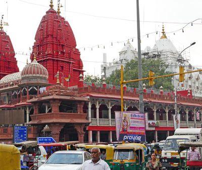INDE - OLD DELHI