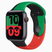 Can an Apple Watch help manage 'Long COVID'?