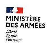 Message du ministère des Armées