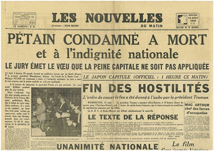 Indignité nationale