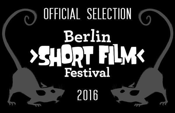 Sélection au Berlin Short Film Festial