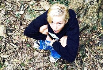 Miley Cyrus veut laisser une trace...