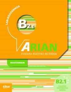 Descargar pdf libros en línea gratis ARIAN B2.1