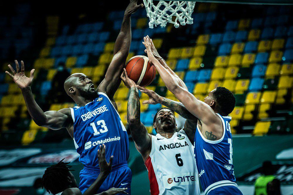 AfroBasket 2021 : Un stratosphérique Walter Tavares et le Cap-Vert font tomber l'Angola au terme d'une prolongation à couper le souffle