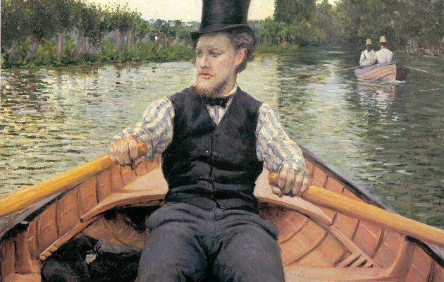 Gustave Caillebotte (1848-1894).