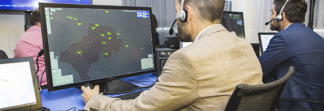 Frequentis emphasises benefit of SESAR virtual centre concept during pandemic