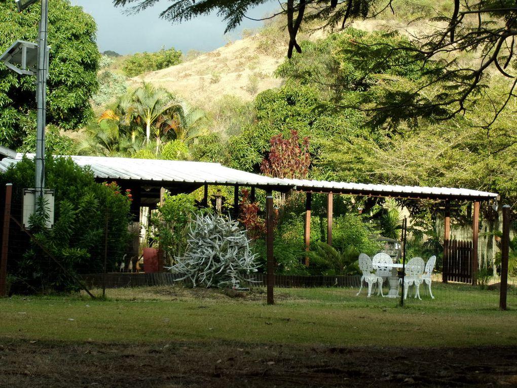 Saga Néo-Calédonienne ..... La côte ouest de Pouembout à Koumac