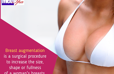 Everything About Cosmetic Breast Augmentation Surgery and Breast Lifts