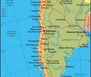Chili : ces médias communautaires utiles et mal aimés