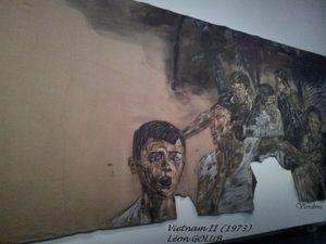 Picasso, symbole de libertés (exposition + activité)