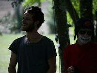 Mosaiques a vu : festival PAMPA