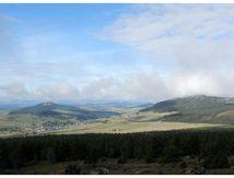 Le Mont Mezenc en images...