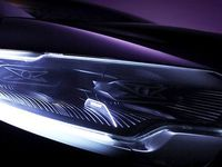 Renault Espace V Xspace Initial Paris concept car
