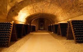 Champagne Producers Damery Region Marne Dept France