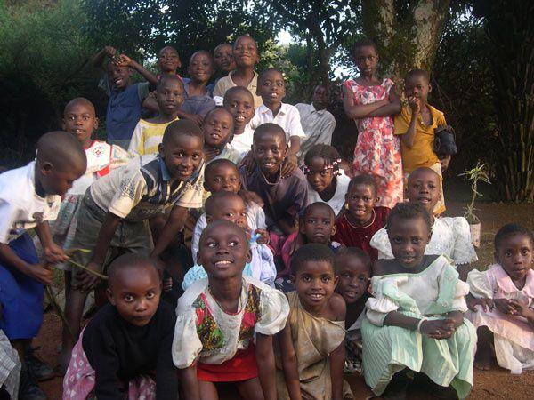 Album - DIVERSES PHOTOS DU SITE AFRIQUE REDACTION