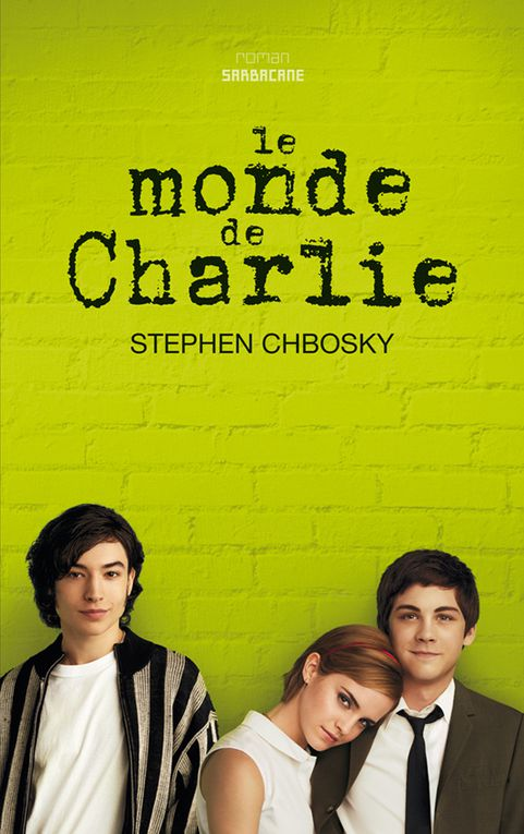 Le monde de Charlie de Stephen Chbosky ♪ Asleep ♪