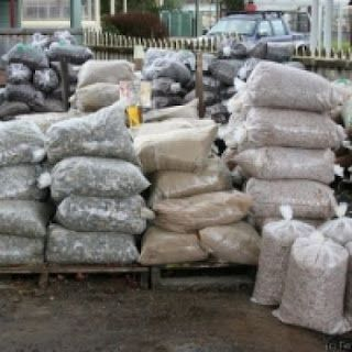 The Growing Preference of Concrete Rocks for Pavers