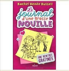 Série : Le Journal d'une Grosse Nouille