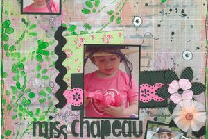 Miss Chapeau
