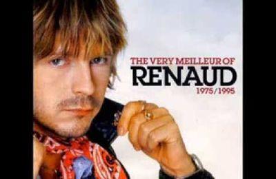 """Renaud : """"Laisse béton """" ... Les chansons ou les musiques que j'aime … de Rotpier + le bonus: un pastiche + le cadeaux Bonux : le porte clé du Rotpier !"""