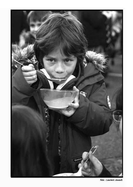 54 clichés du concours de soupes par Laurent Jouault