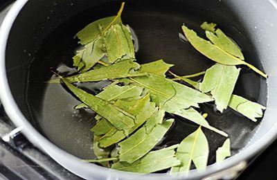 Cette herbe est recommandée pour la grippe, le rhume, la fièvre! Elle nettoie surtout votre corps des toxines