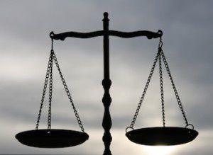 La Justice divine