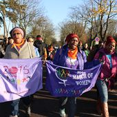 Dec 9 Migrant Justice Action Update: Over 200 Activists March In Solidarity