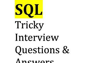 Sql Interview Questions You'll  Bear in mind