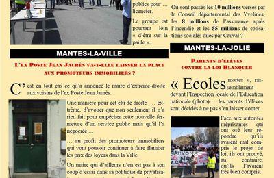 L'EX POSTE JEAN JAURÈS VA-T-ELLE LAISSER LA PLACE AUX PROMOTEURS IMMOBILIERS ?