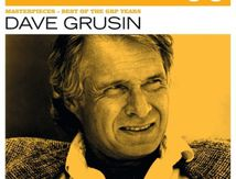 Dave Grusin - Masterpieces: Best Of The GRP Years