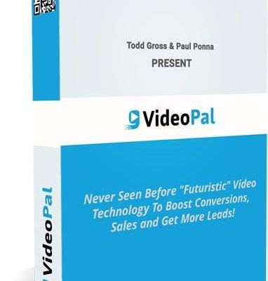 VIDEO PAL REVIEW