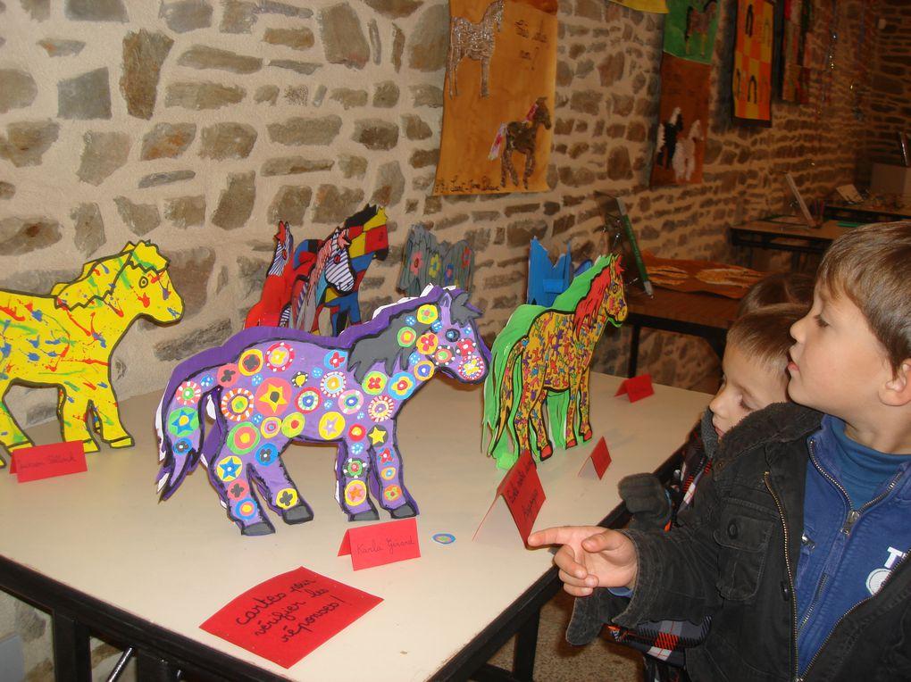 Album - expo-chevaux