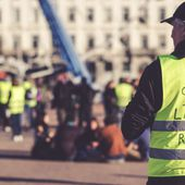France : Un gilet jaune dénonce une intimidation après un avertissement de la Sécurité sociale