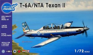 "Beechcraft T-6 ""Texan II"" - 361 MEA ""Mystras"" - 50 years"