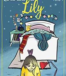 La vie rêvée de Lily - @GeorginaSorin