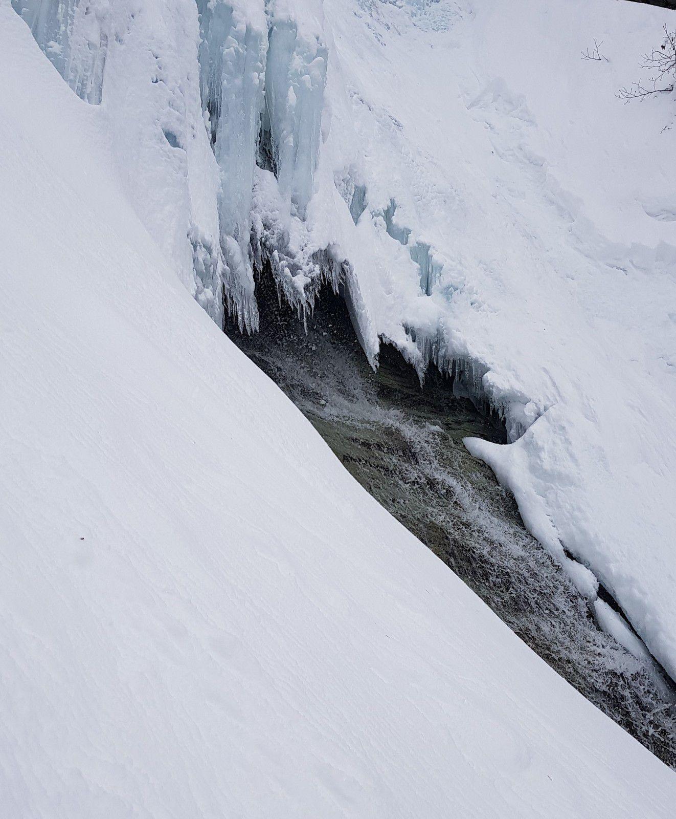 Engadine on Ice