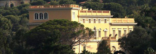Le Cedres, la casa più costosa del mondo.